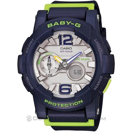 baby-g BGA-180-2BDR