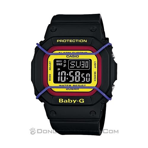 chinh phục sự nổi bật với đồng hồ điện tử nữ 4