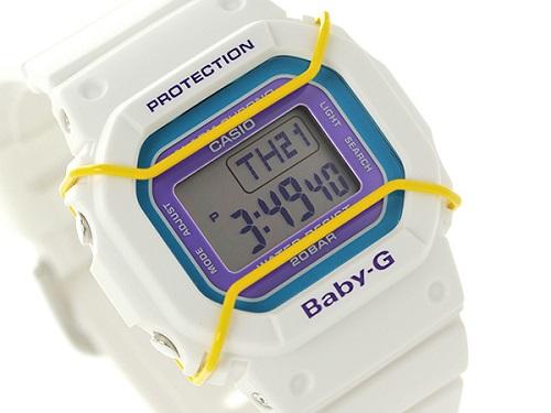 chinh phục sự nổi bật với đồng hồ điện tử nữ 2