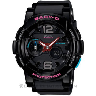 5 dong ho casio nu