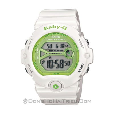 5 gia dong ho casio baby-g