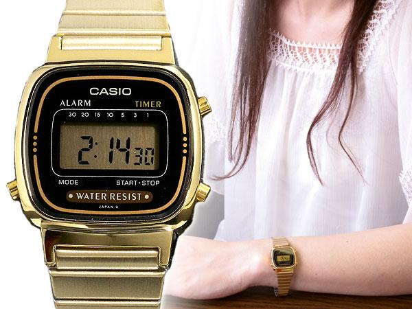 1lạc trong thế giới của những chiếc đồng hồ casio giá rẻ nhất