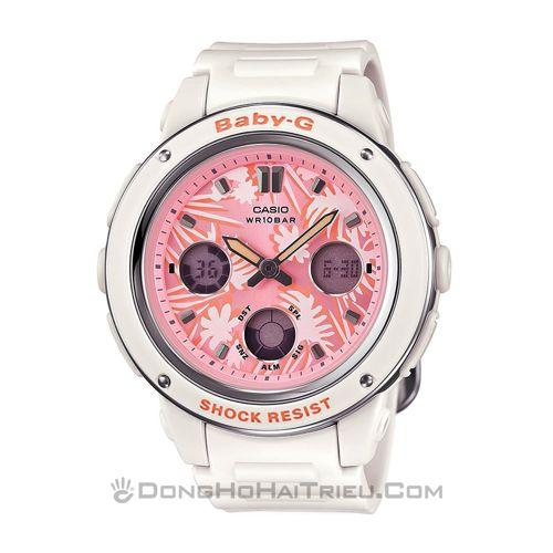 Bừng sáng với đồng hồ Baby G đặc biệt đẹp như mơ sp4 BGA-150F-7ADR