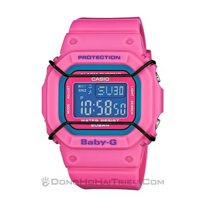1 dong ho g-shock nu gia re