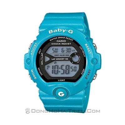 2 dong ho g-shock nu gia re