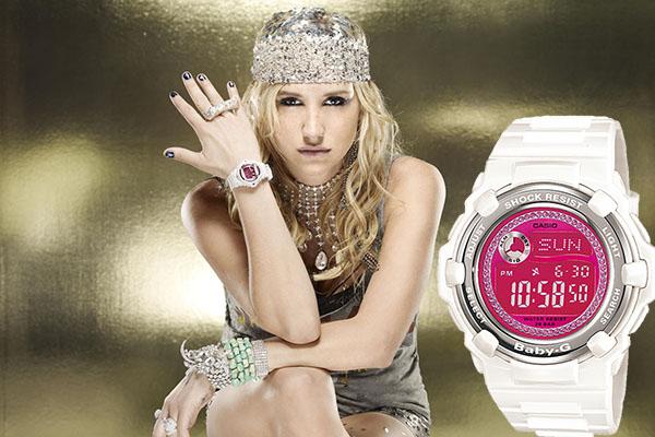 2 tham khảo thị trường đồng hồ g-shock nữ giá rẻ
