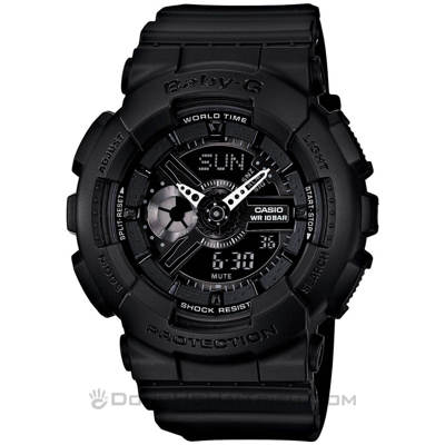 3 dong ho g-shock nu gia re