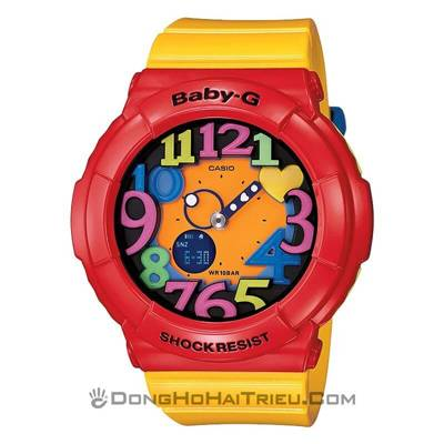 4 dong ho g-shock nu gia re