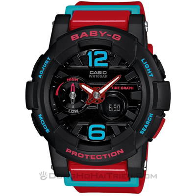 5 dong ho g-shock nu gia re