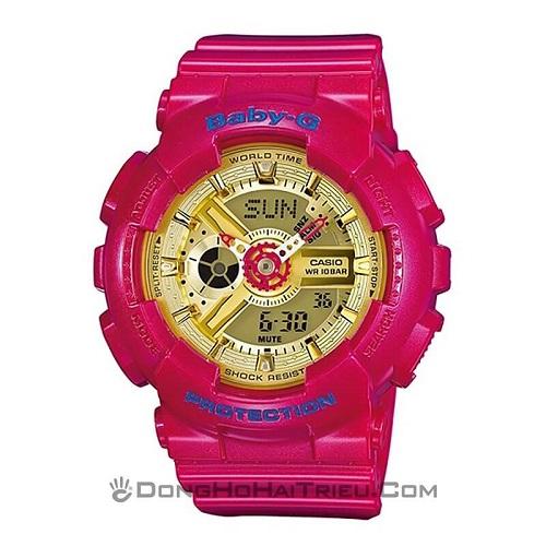 thiệt hại để hiểu mua đồng hồ babyg fake là sai 1