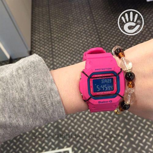 thiệt hại để hiểu mua đồng hồ babyg fake là sai 3