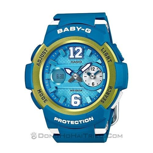 mẫu mới trên đồng hồ baby-g facebook việt nam 2