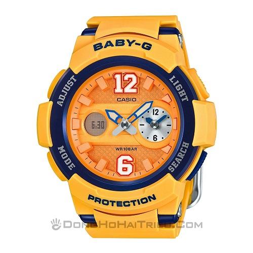 mẫu mới trên đồng hồ baby-g facebook việt nam 3